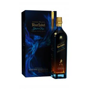 Johnnie Walker Blue Label Ghost and Rare Series Glenury Royal & Rare