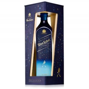 Johnnie Walker Blue Label Winter Edition