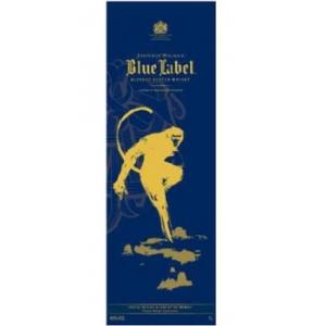 Johnnie Walker Blue Label Year Of The Monkey