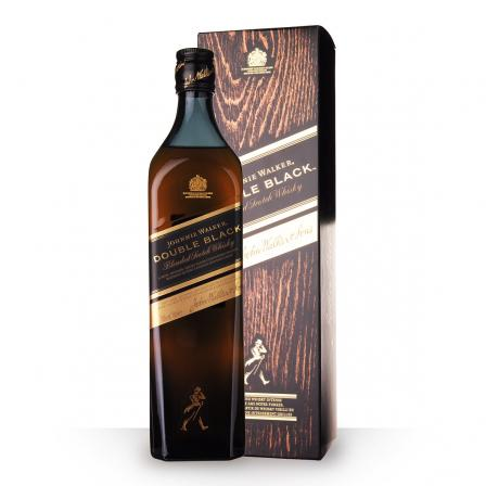 Johnnie Walker Double Black Etui