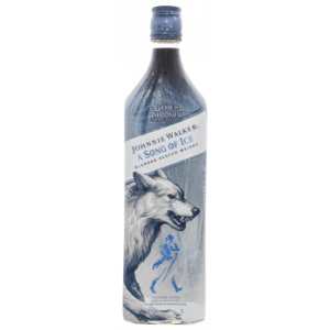 Johnnie Walker Game Of Thrones a Song Of Ice 1L