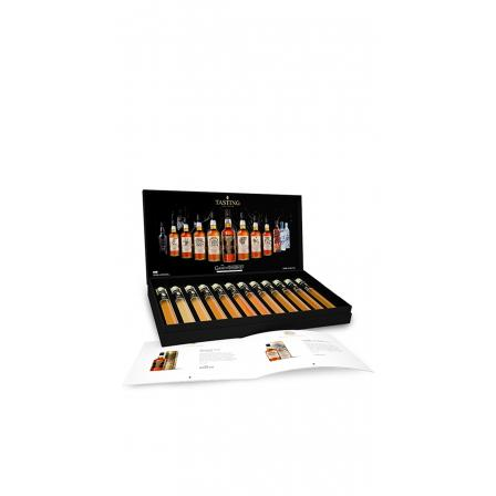 Johnnie Walker Game Of Thrones Complete Tasting Collection Gift Set 25ml
