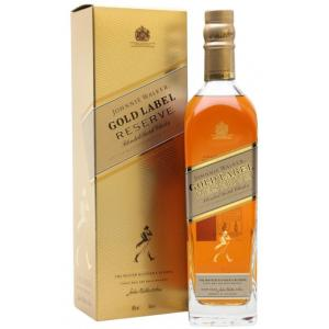 Johnnie Walker Gold Label 1L