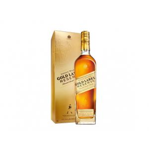 Johnnie Walker Gold Label Reserve Etui