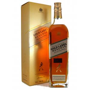 Johnnie Walker Gold Reserve 1L