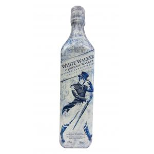 Johnnie Walker Juego de Tronos White Walker