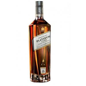 Johnnie Walker Platinum Label