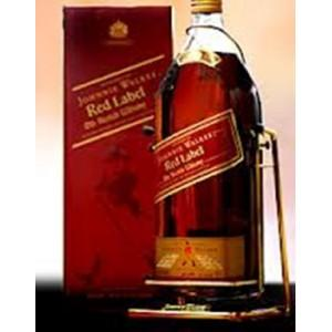 Johnnie Walker Red Label 4.5L