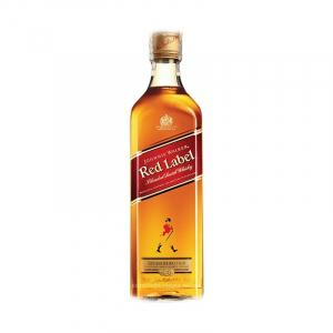 Johnnie Walker Red Label 75cl