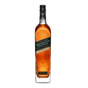 Johnnie Walker The Gold Route 1L