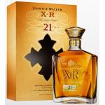 Johnnie Walker Xr 21 Years 1L