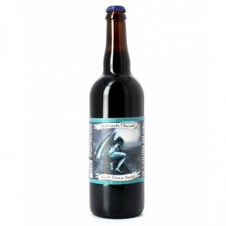 Jolly Pumpkin Dark Dawn Stout 75cl
