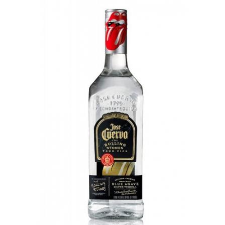 Jose Cuervo Silver The Rolling Stones