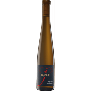 Josef Rosch Apotheke Riesling Auslese 50cl 2018