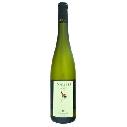 Josmeyer Alsace Le Dragon Riesling 2014