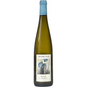 Josmeyer Alsace Riesling Le Kottabe Blanc 2019