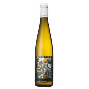 2015 Josmeyer Pinot Gris Le Fromenteau