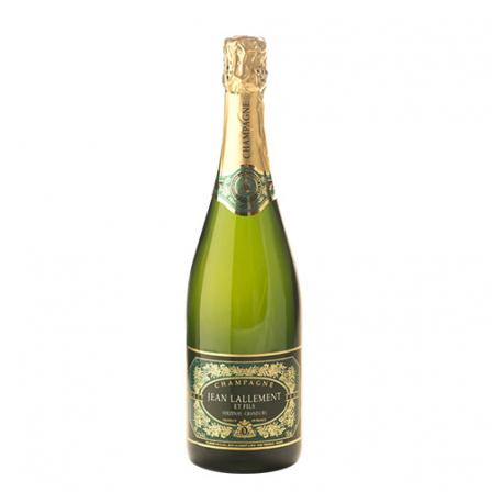 Juillet Lallement Brut Grand Cru Grande Tradition 2009