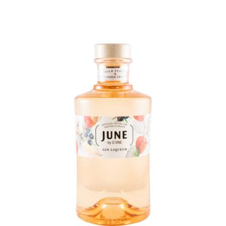 June Licor de Gin G'vine