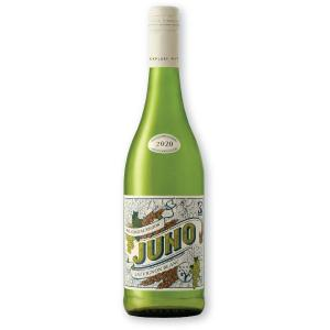 Juno Fairtrade Sauvignon Blanc 2020