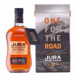 Jura 22 Yo One For The Road (With Case)