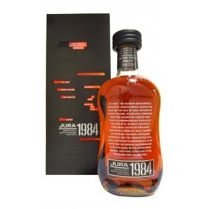 Jura The Famous George Orwell 30 Year old 1984