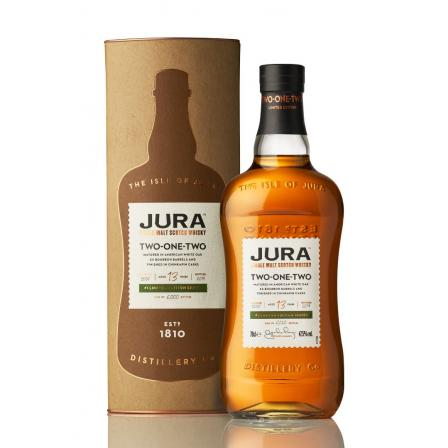 Jura Two One Two Limited Edition Series 13 Ans