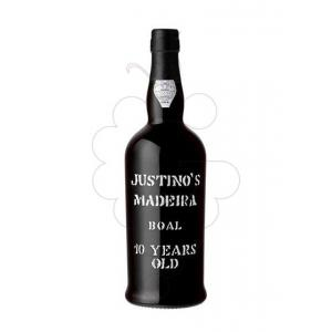 Justino's Boal 10 Years Old