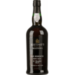 Justinos Henriques Old Reserve Fine Rich 10 Years
