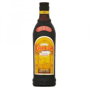 Kahlúa Coffee Liqueur 50cl