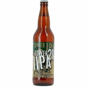 Karl Strauss Tower 20 Double Ipa 66cl