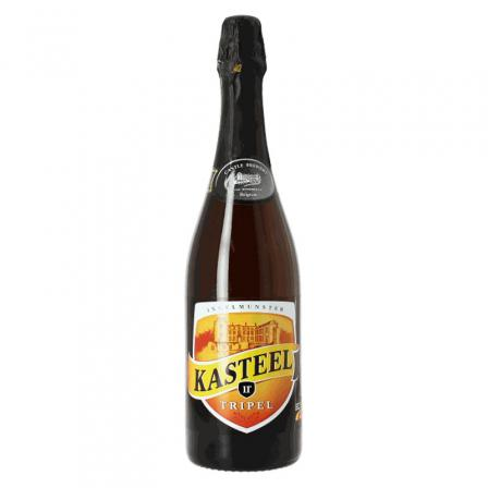 Kasteel Triple Vp 75cl