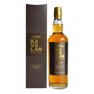 Kavalan Oak Matured