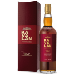 Kavalan Sherry Oak 46%