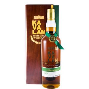 Kavalan Solist Amontillado Single Cask Strength