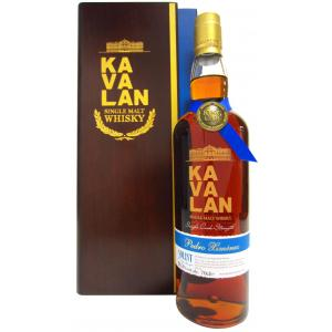 Kavalan Solist Pedro Ximenez Single Cask #032a