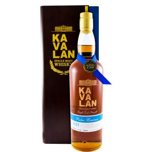 Kavalan Solist Pedro Ximenez Single Cask Strength