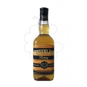 Kentucky Jack Honey