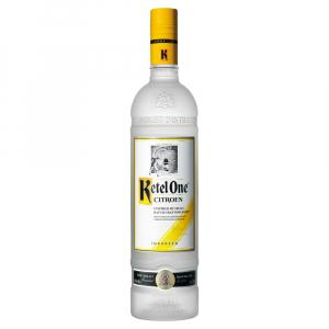 Ketel One Citron Lemon Vodka