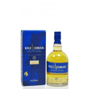 Kilchoman la Maison Du Whisky 3 Year old 2007