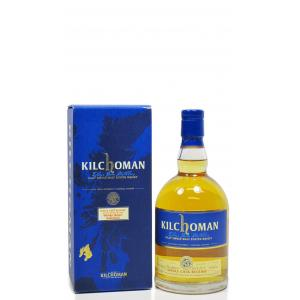 Kilchoman Whisky Import Nederland 3 Year old 2007