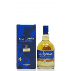 Kilchoman Whisky Show 2010 3 Year old 2007