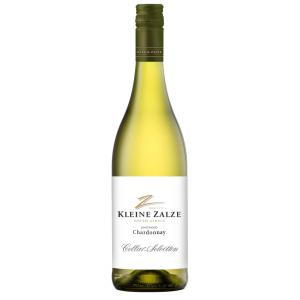 Kleine Zalze Cellar Selection Chardonnay Unoaked 2019