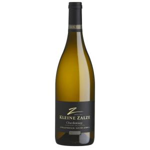 Kleine Zalze Vineyard Selection Chardonnay Barrel Fermented 2019