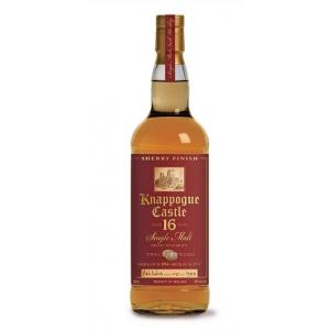 Knappogue Castle 16 Ans Sherry