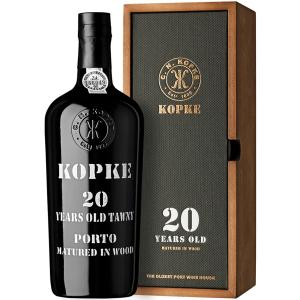 Kopke 20 Year Old Port