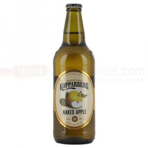 Kopparberg Naked Apple Cider 50cl