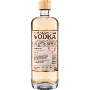 Koskenkorva Sauna Barrel Vodka