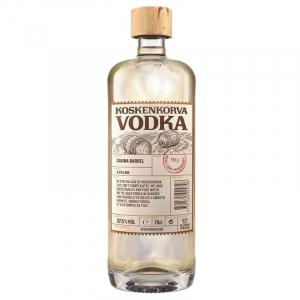 Koskenkorva Sauna Barrel Vodka 1L