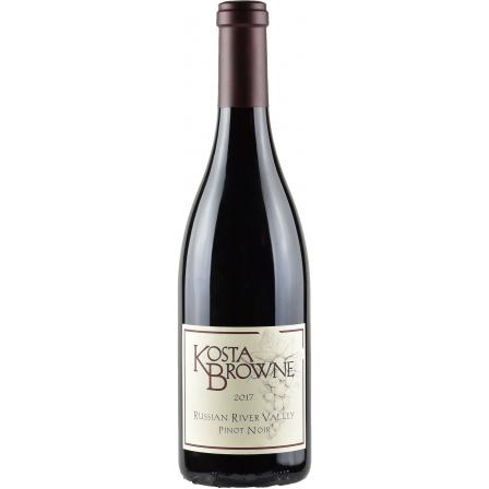 Kosta Browne Russian River Valley Pinot Noir 2017